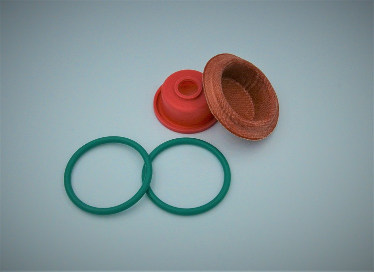Automotive Sealing Rubber Products