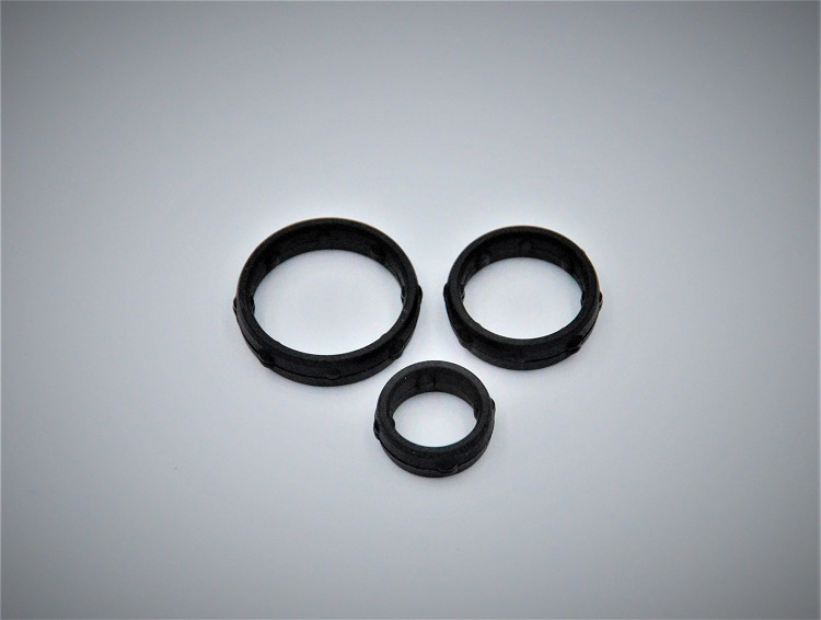 Electronic Sealing Rubber Parts